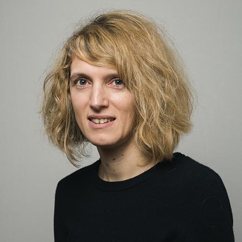 Cécile Rouby