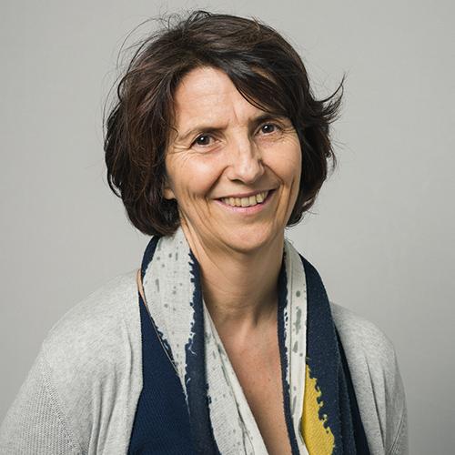 Martine Derien