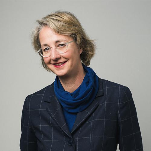 Séverine Le Vaillant