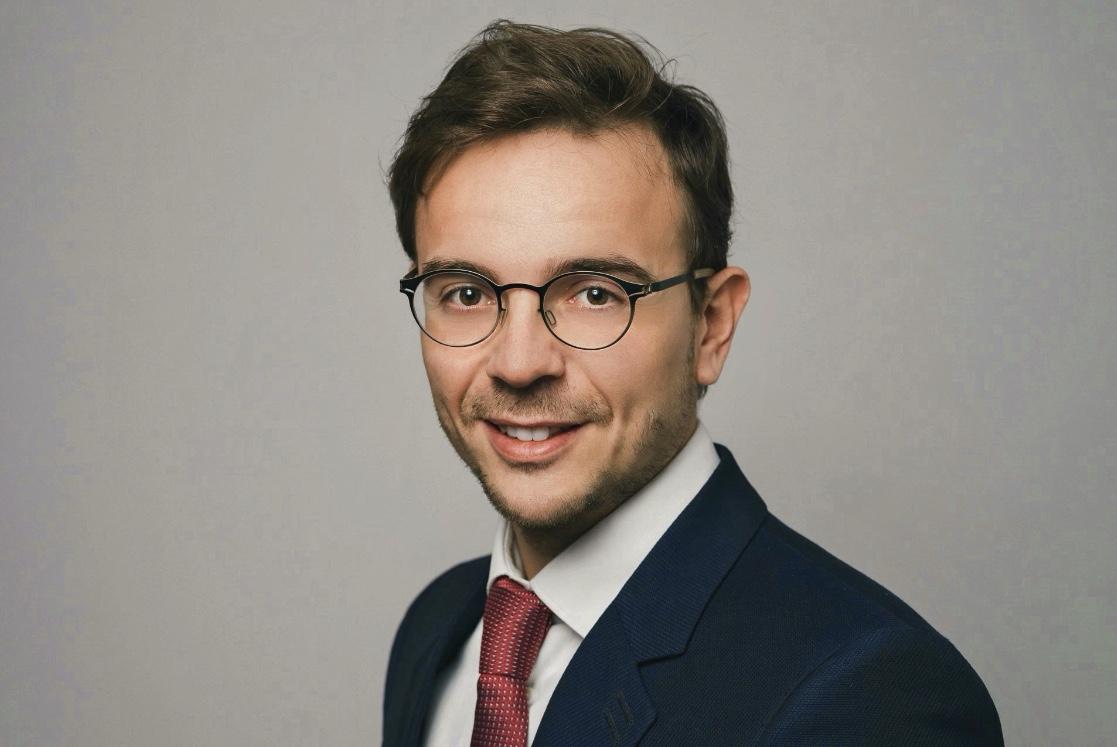 Marc Giordanengo
