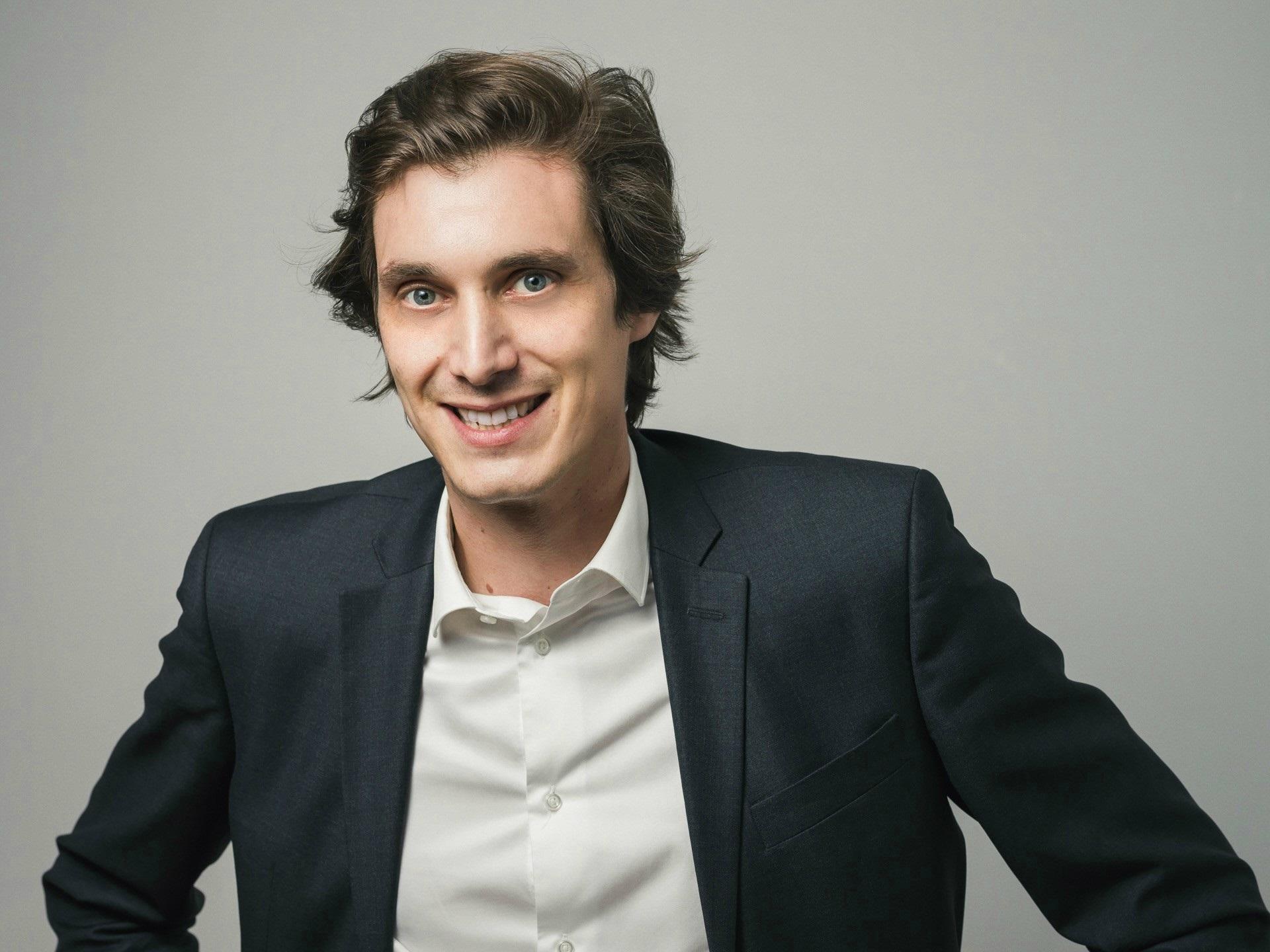 Jérôme Baril