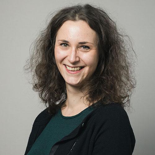 Virginie Thomsen
