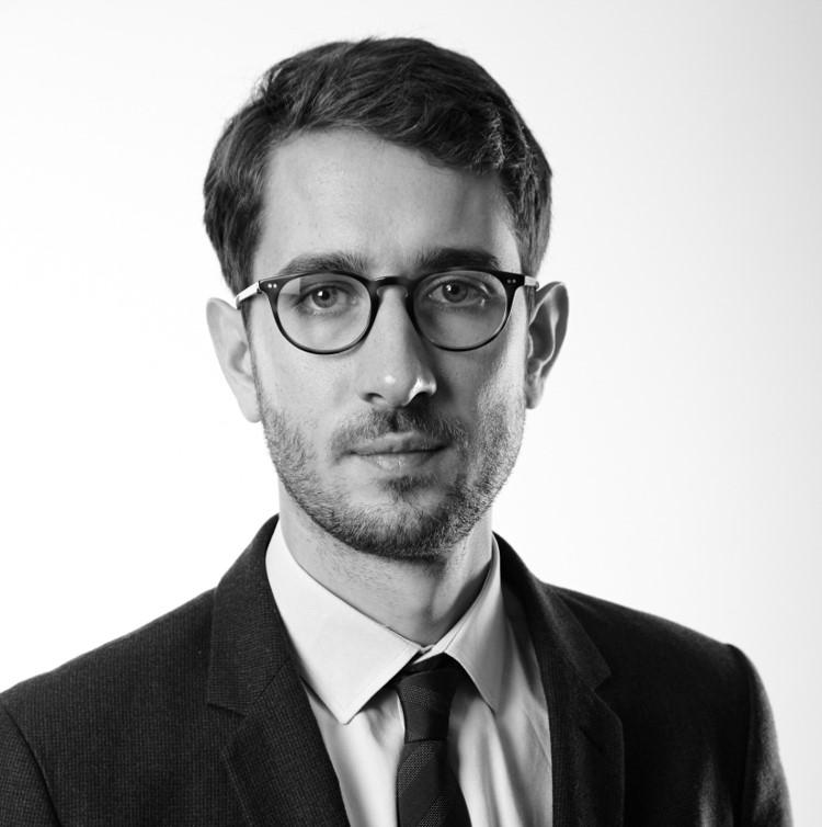 Baptiste Bouchez
