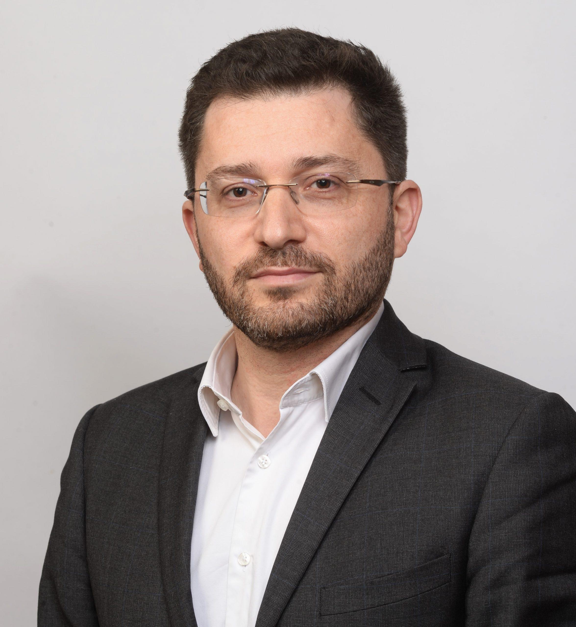 Yannick Gaillard